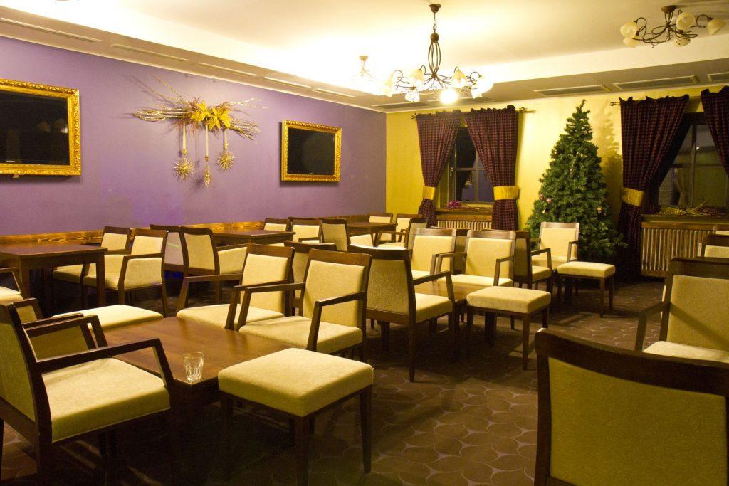 Alpenhotel Marcius Lobby Bar