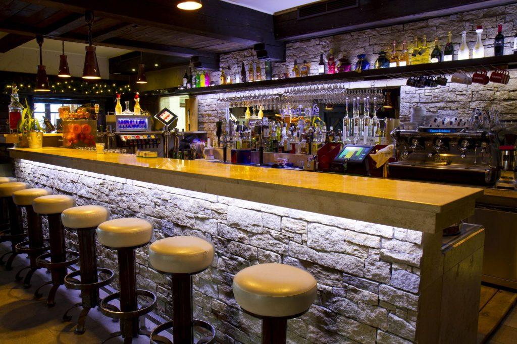 Alpenhotel Marcius Bar