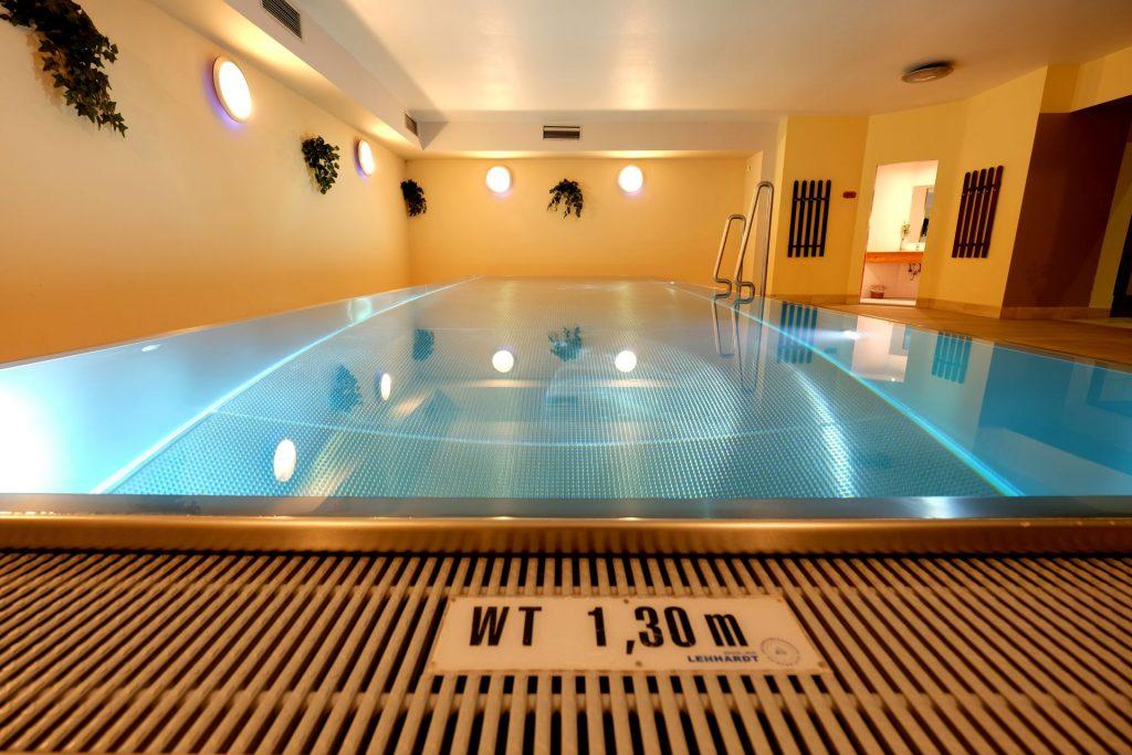 Schwimmbad Swimmingpool